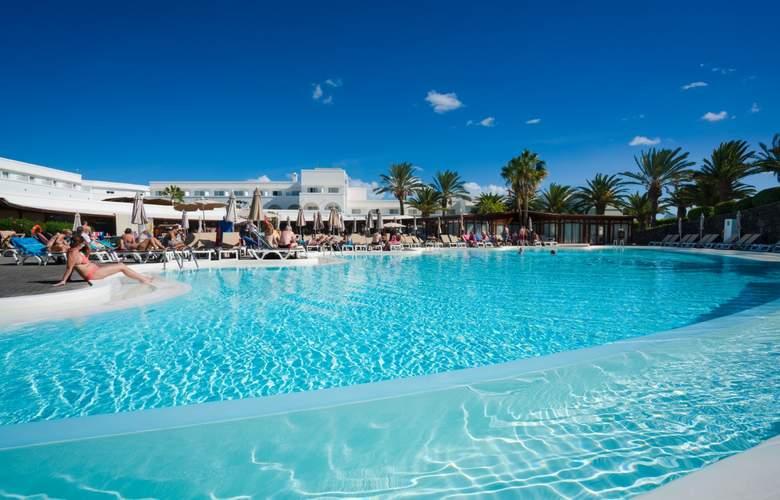 Relaxia Olivina - Pool - 3