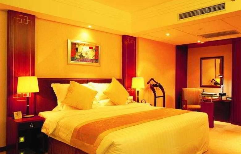 Yu Yang - Room - 4