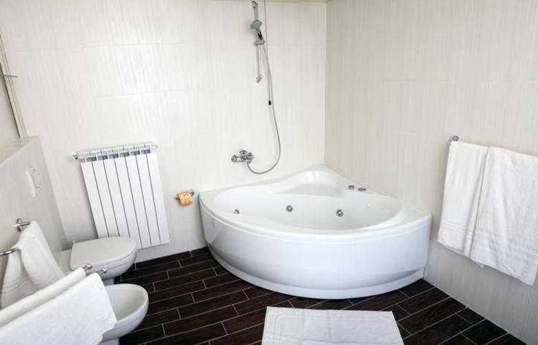 Globo & Suite - Room - 4