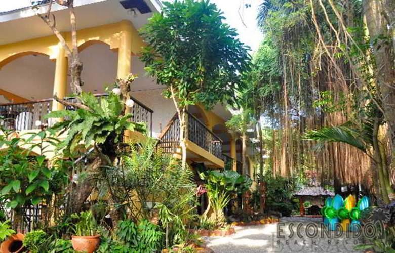 Escondido Resort under J.A.L Management - Hotel - 0