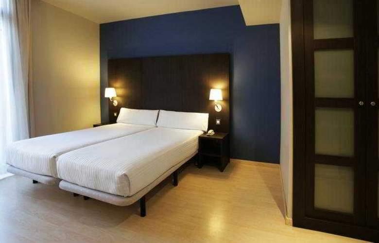 Atiram Oriente - Room - 10