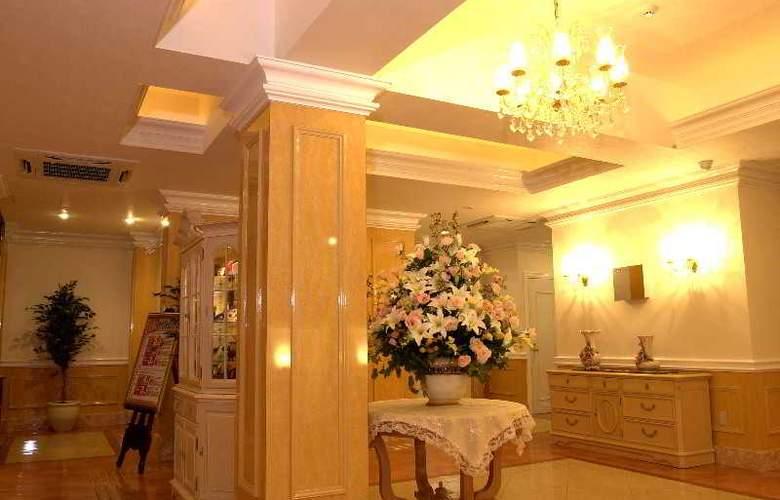 Hotel Fine Garden Jyuso - General - 1