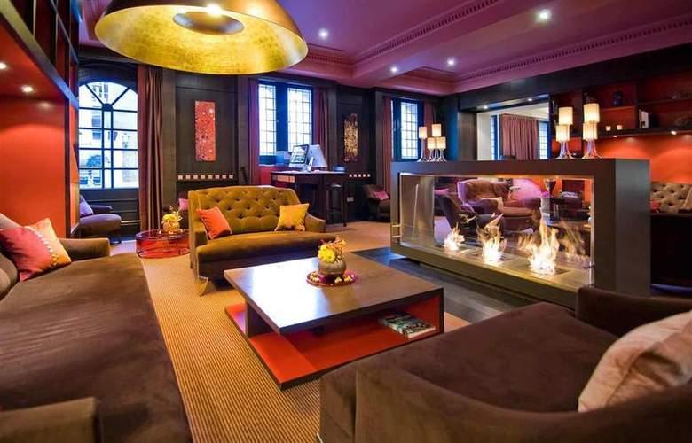 Sofitel Amsterdam The Grand - Hotel - 75