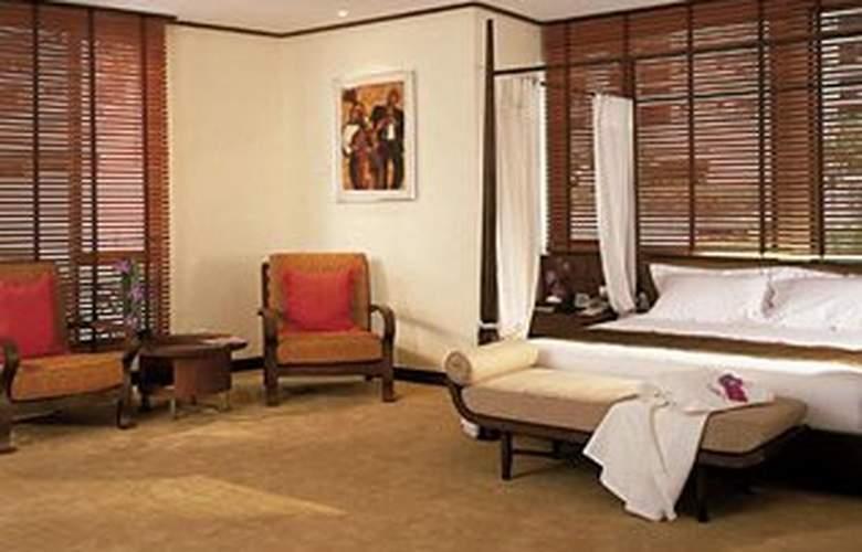 Davis Bangkok - Room - 5