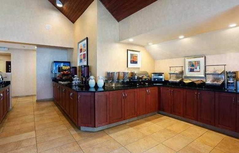 Residence Inn Phoenix - Hotel - 17