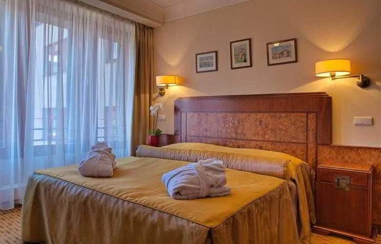 Majestic Plaza Prague - Hotel - 27