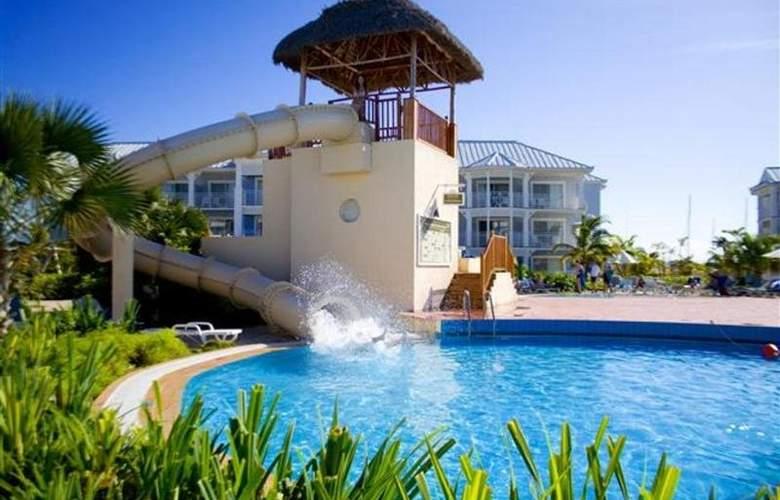 Fiesta Americana Punta Varadero - Pool - 14