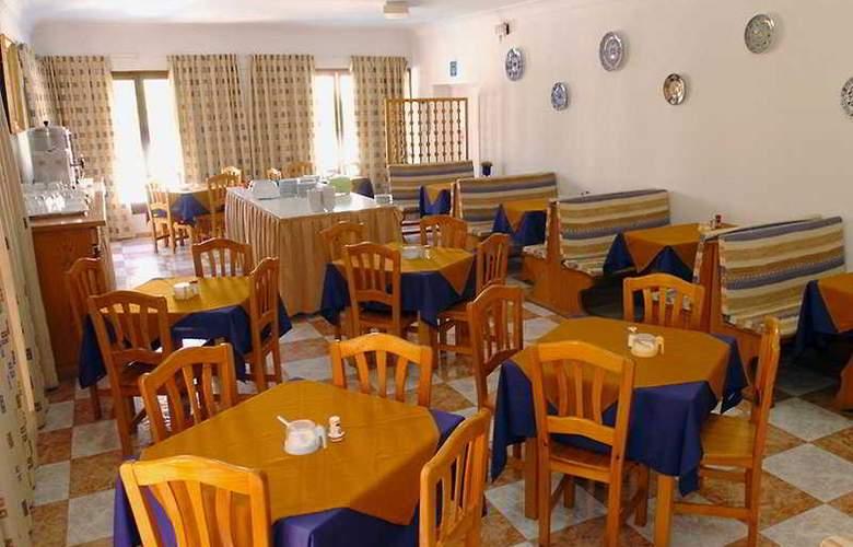 Miranda Hotel - Restaurant - 6