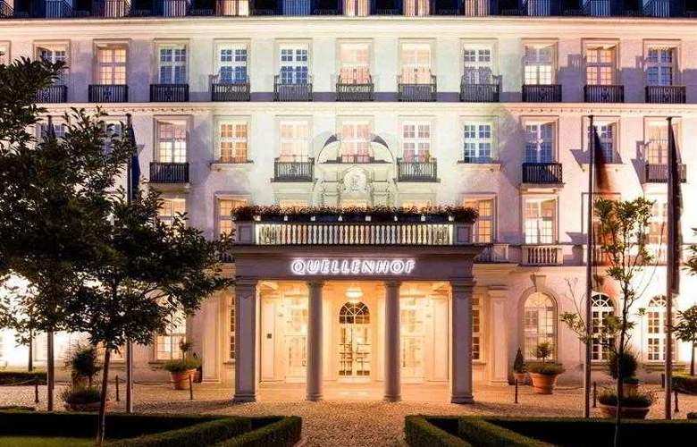 Pullman Aachen Quellenhof - Hotel - 38