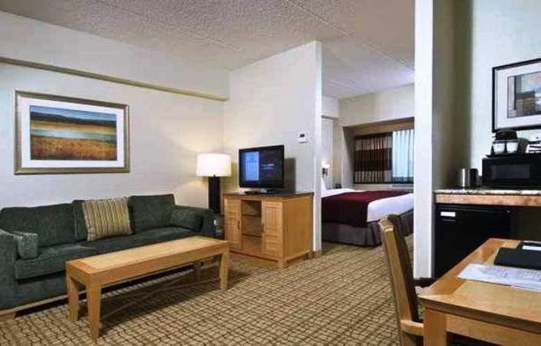 Doubletree Hotel Jersey City - Room - 16