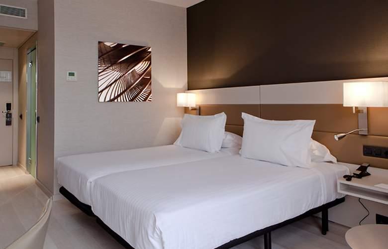 AC Hotel Sant Cugat by Marriott - Room - 11