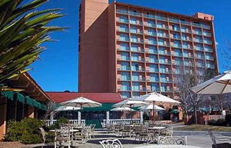 Hilton Albuquerque - Hotel - 0