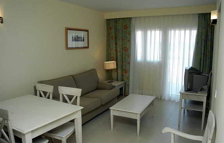 Aparthotel Ilunion Tartessus Sancti Petri  - Room - 8