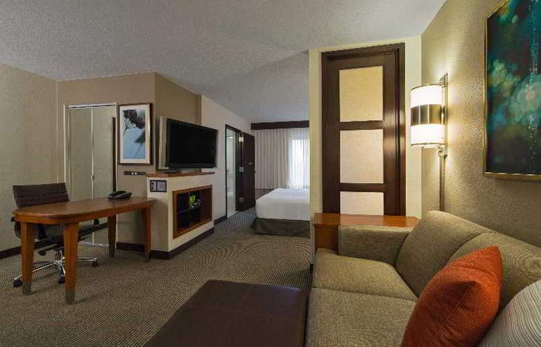 Hyatt Place Austin North Central - General - 1