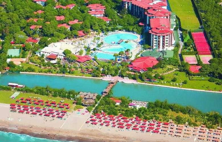 Letoonia Golf Resort - General - 3
