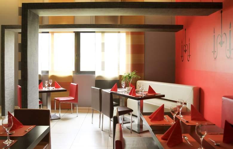 Ibis Constantine - Restaurant - 6