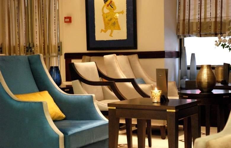 Waldorf Madeleine Hotel - Hotel - 0