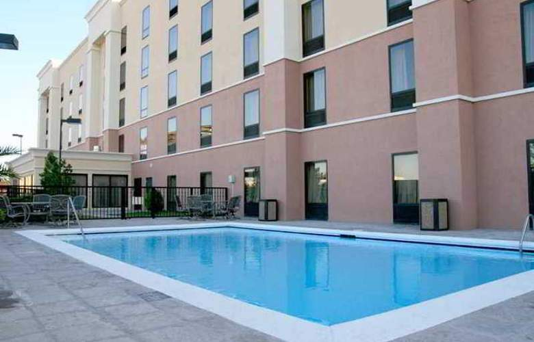 Hampton Inn Ciudad Juárez - Hotel - 5