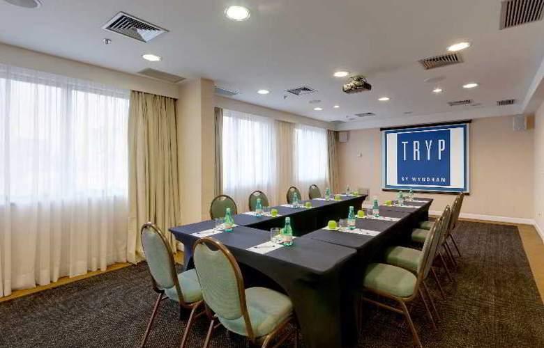 Tryp Sao Paulo Tatuape - Conference - 19