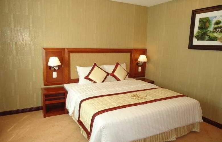 Golden Rose - Room - 8