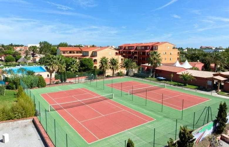 Villas Les Olympiades - Sport - 9