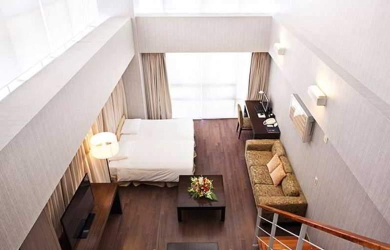 Kunoh Seacloud Hotel - Room - 8