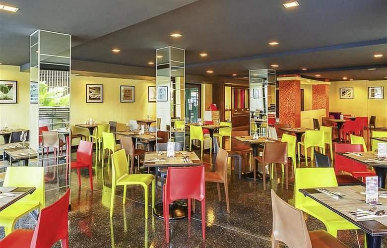 All Seasons Chiang Mai - Restaurant - 4