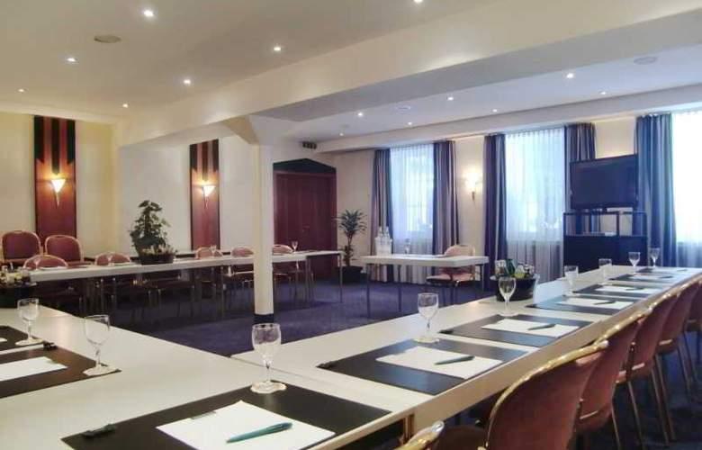 Centro Esplanade - Conference - 4