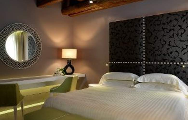 Sina Centurion Palace - Room - 2