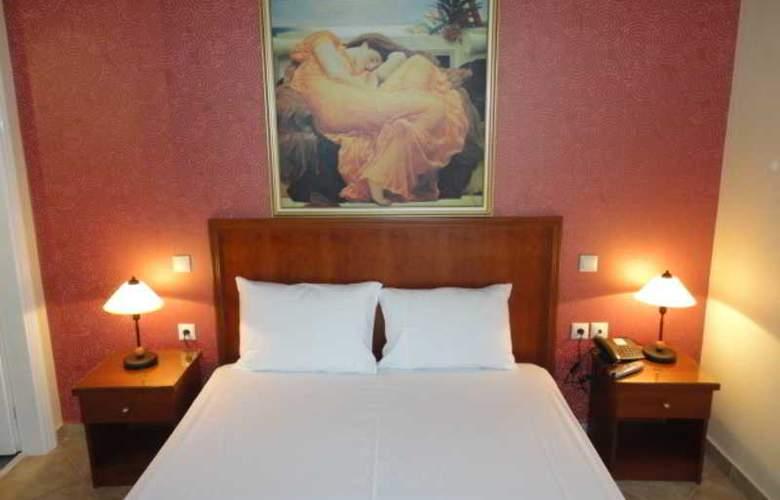Cristina Maris Hotel - Room - 12