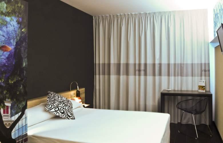 B&B Albacete - Room - 2