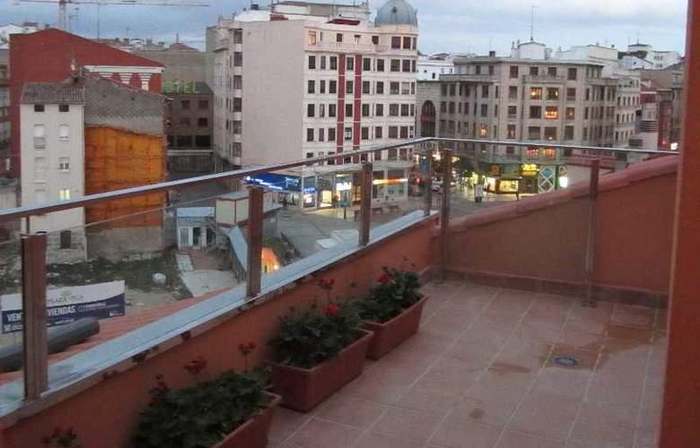 Via Gotica - Terrace - 8