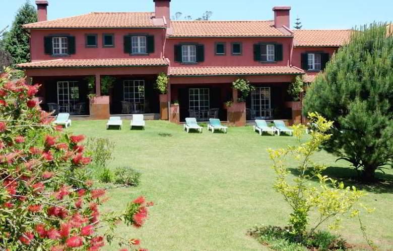 Quinta Santo Antonio Da Serra - Terrace - 8