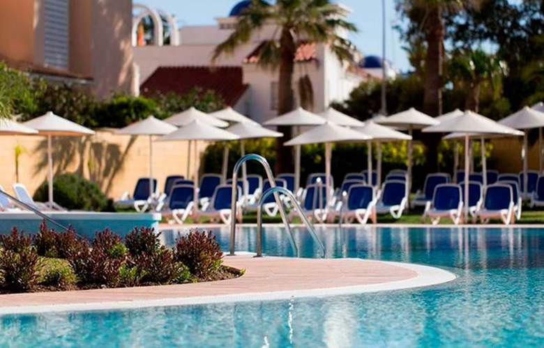 Smy Costa del Sol - Pool - 9