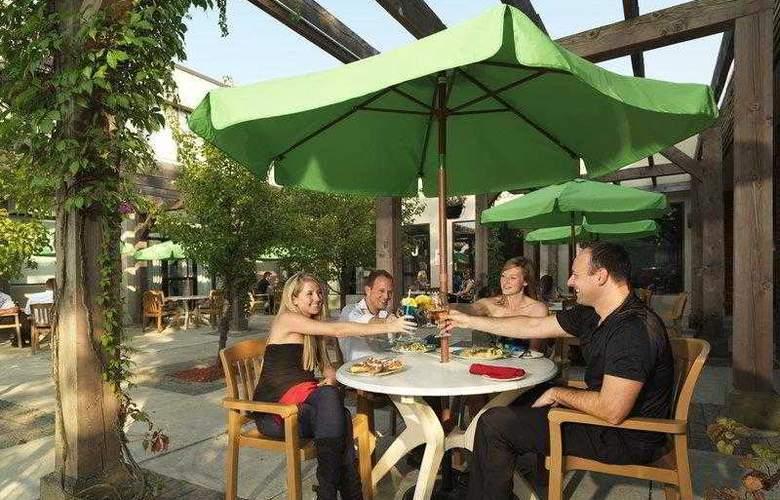 Best Western Brant Park Inn & Conference Centre - Hotel - 25