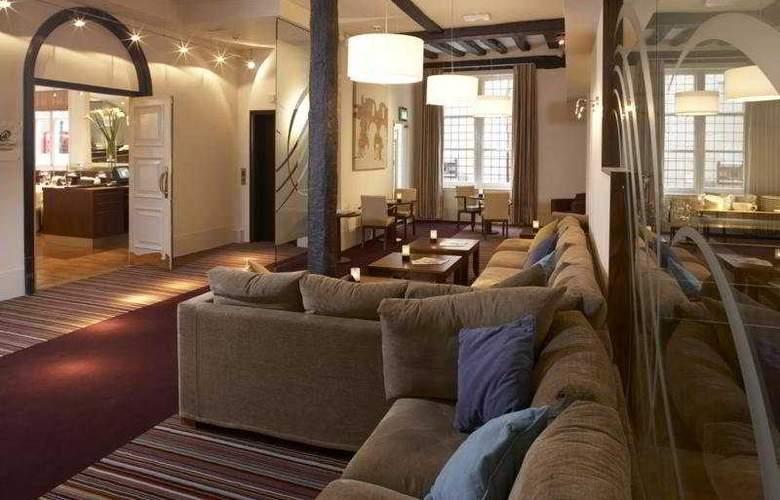 ABode Canterbury - Hotel - 0