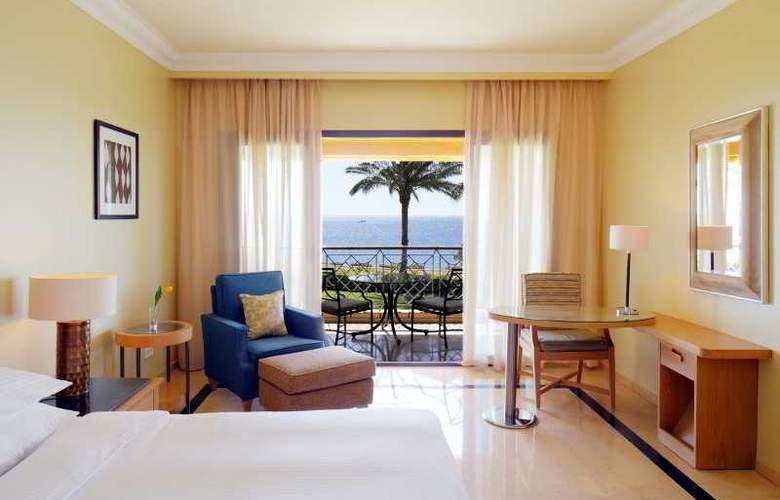 Hyatt Regency Sharm El Sheikh Resort - Room - 25