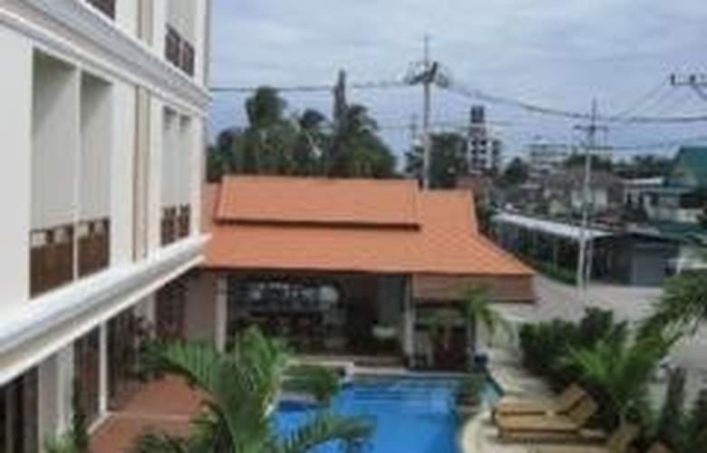 Narawan - Hotel - 0