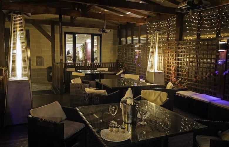 Holiday Inn Express Poole - Restaurant - 5