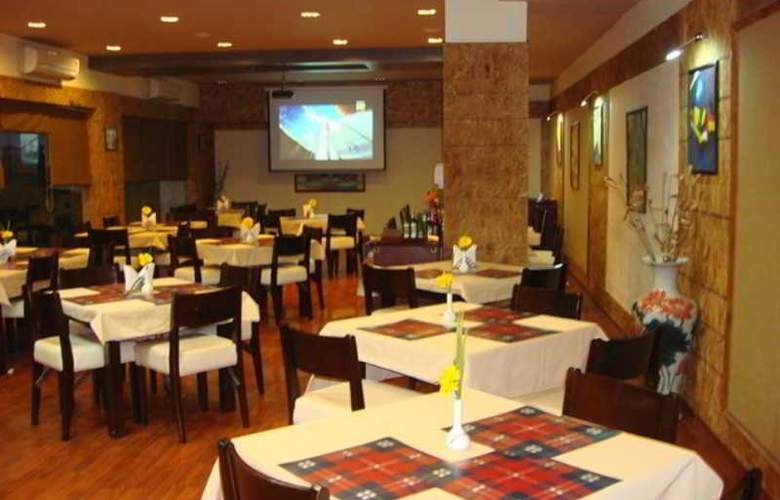 Orritel Hotel and Service Apartments - Restaurant - 5