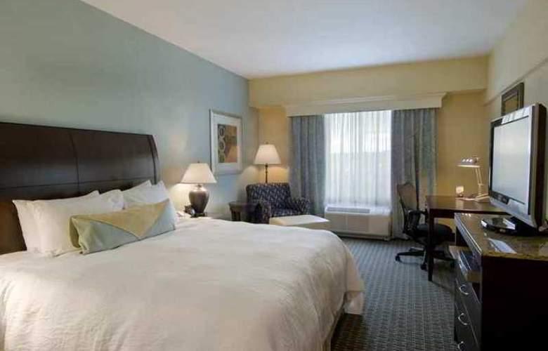 Hilton Garden Inn Billings - Hotel - 4