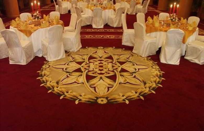 Angkor Century Resort & Spa - Restaurant - 80