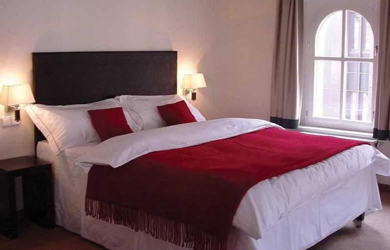 Hotel Da Vinci - Room - 3
