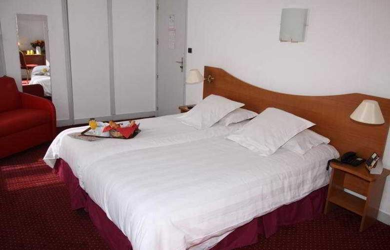 Quality Hotel Le Clocher De Rodez - Room - 3