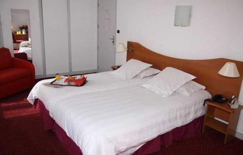 Quality Hotel Le Clocher De Rodez - Room - 4