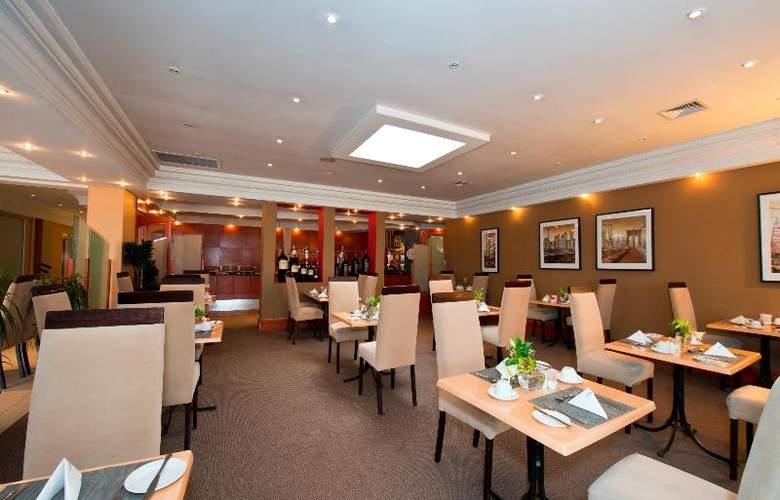 Protea Hotel Furstenhof - Restaurant - 12