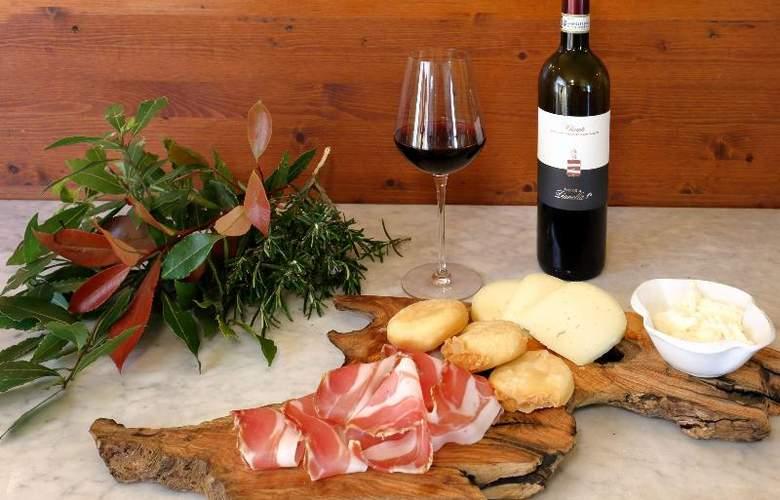 Borgo di Villa Castelletti - Restaurant - 18