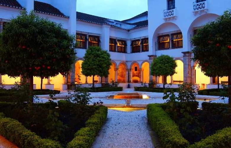 Pousada de Vila Viçosa - D. Joao IV - Hotel - 9