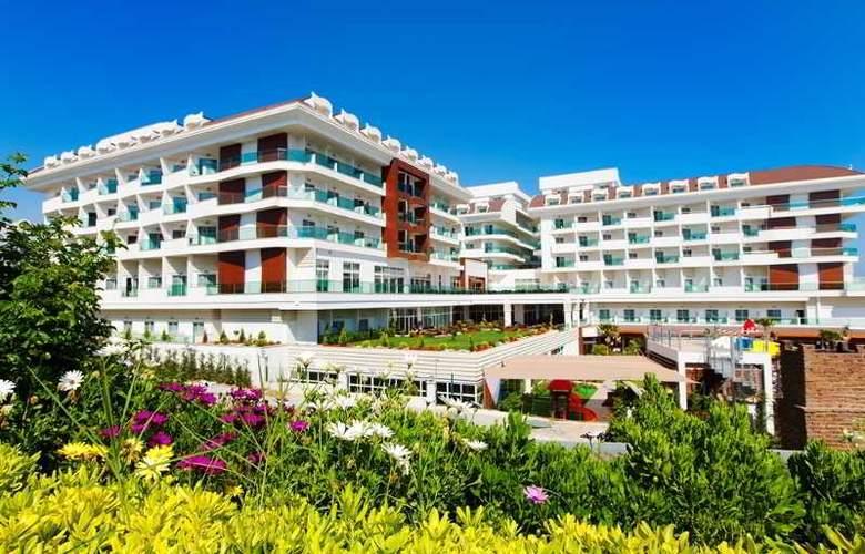 Adalya Ocean Deluxe - Hotel - 5
