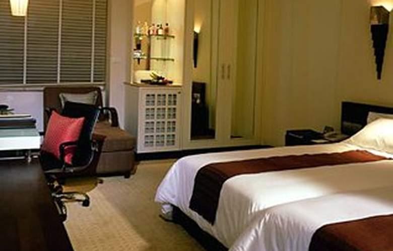 Davis Bangkok - Room - 4